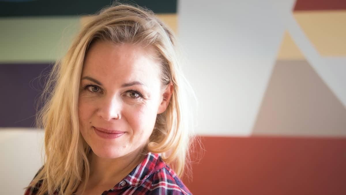 Maria Markus