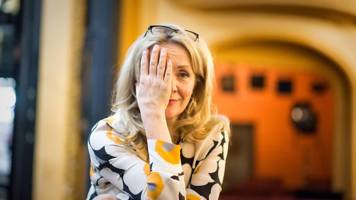 Katariina Kaitue.