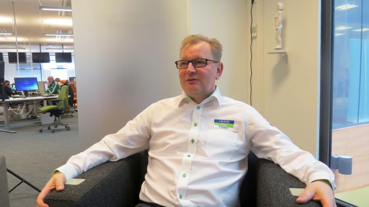 Kari Nuutinen
