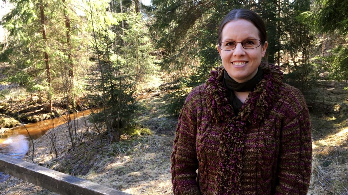 Ulla Helimo
