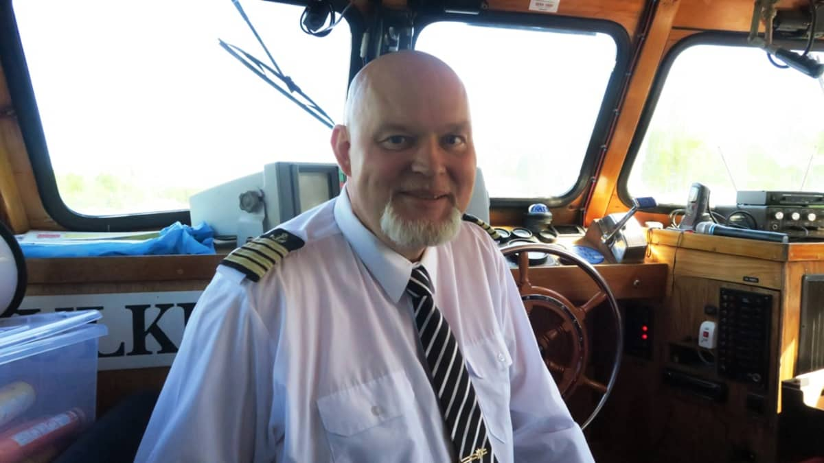kapteeni
