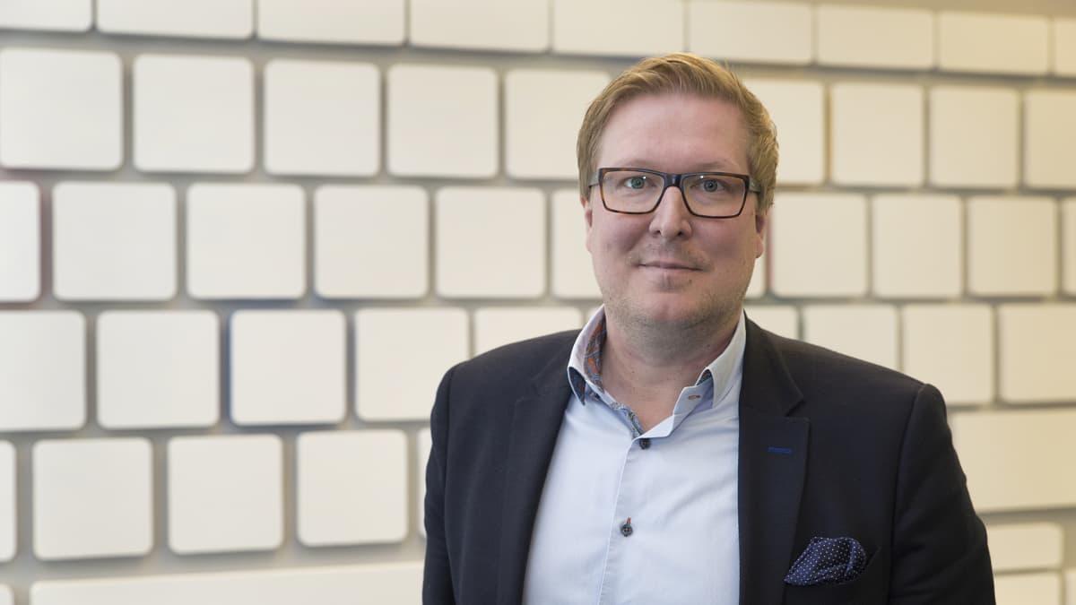 Antti Järvinen.