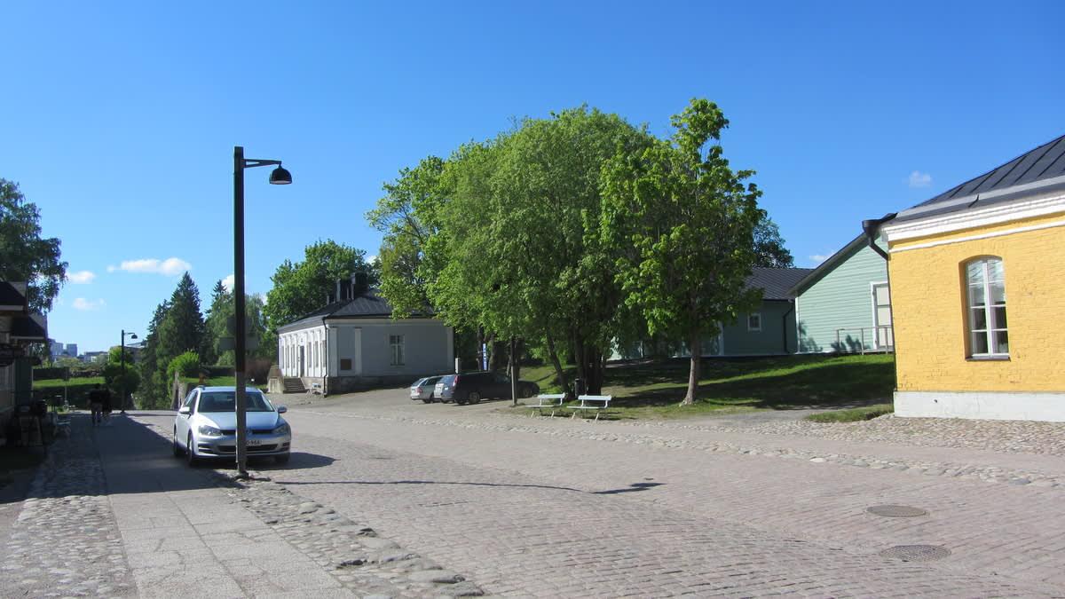 Lappeenrannan Linnoitus