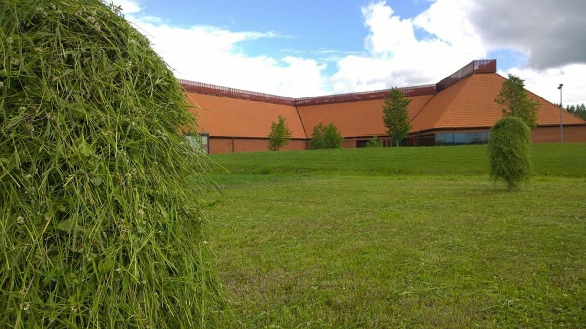 Suomen maatalousmuseo Sarka, Loimaa.