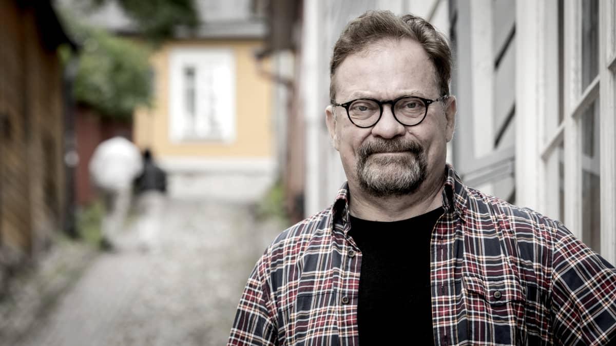 Hans Olander