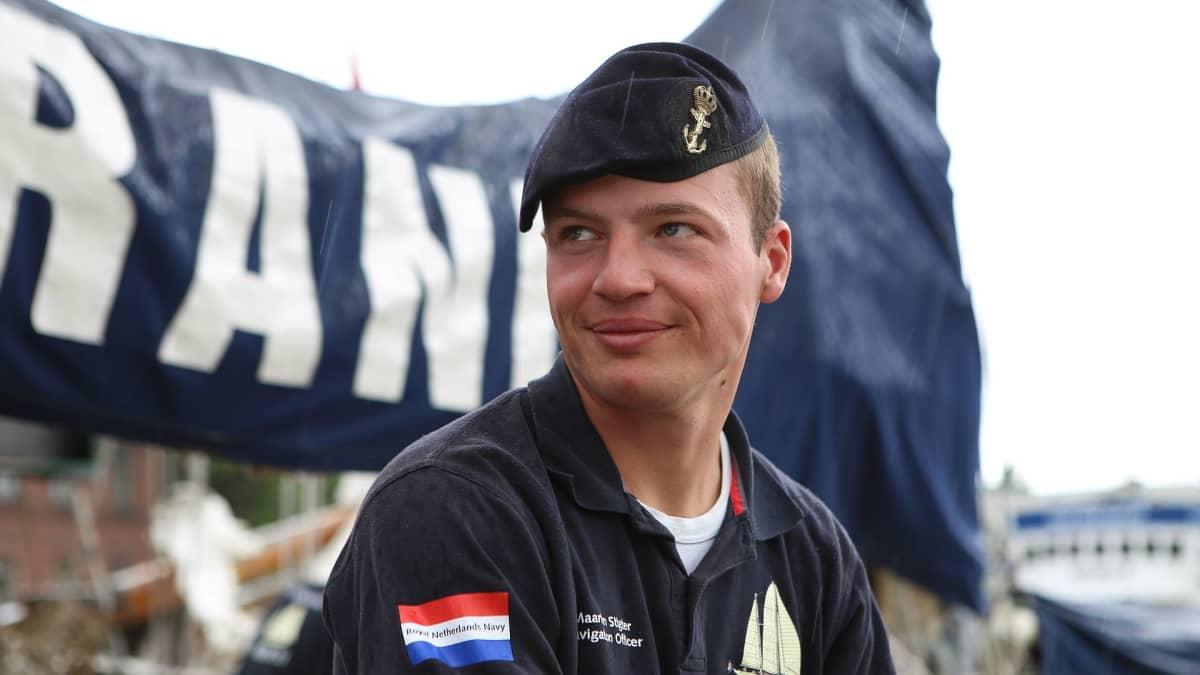 Maarten Stigter