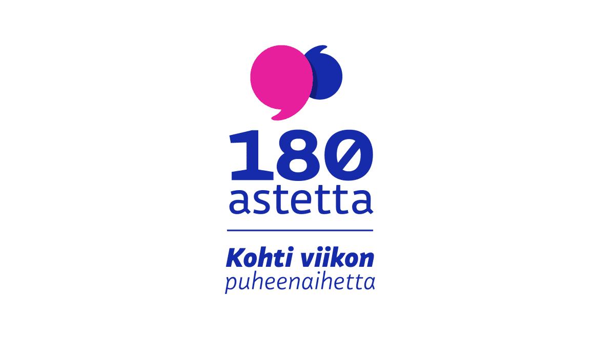 180 astetta