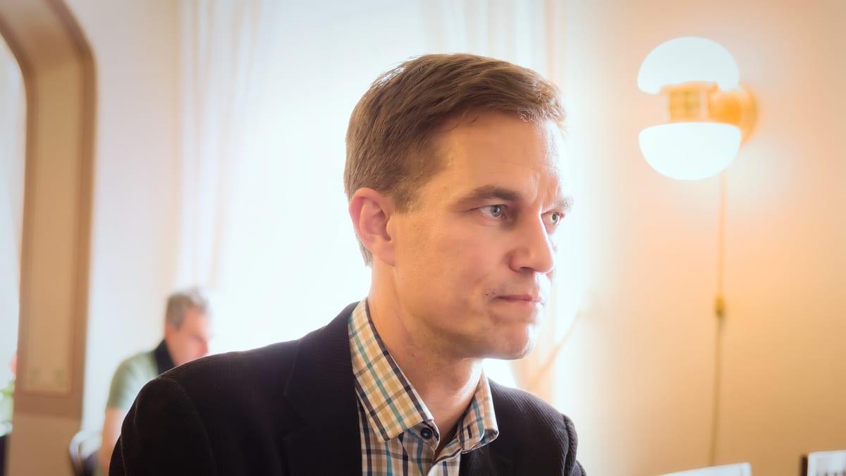 Lasse Peltonen
