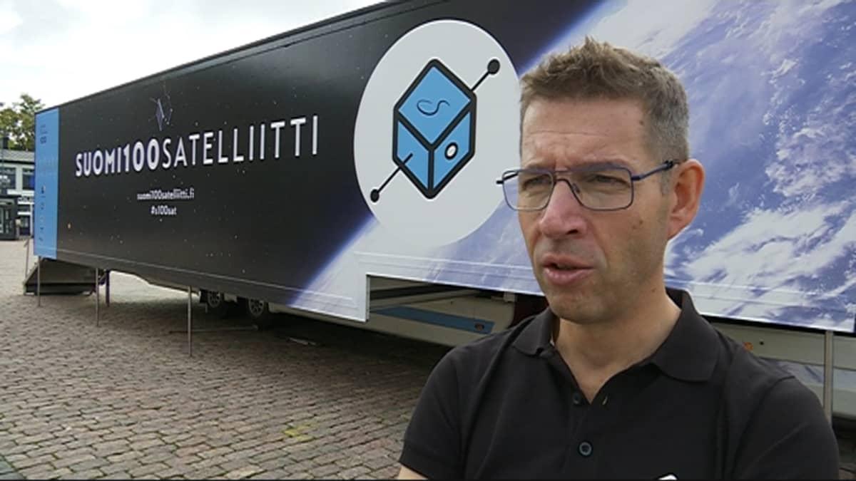 Jari Mäkinen