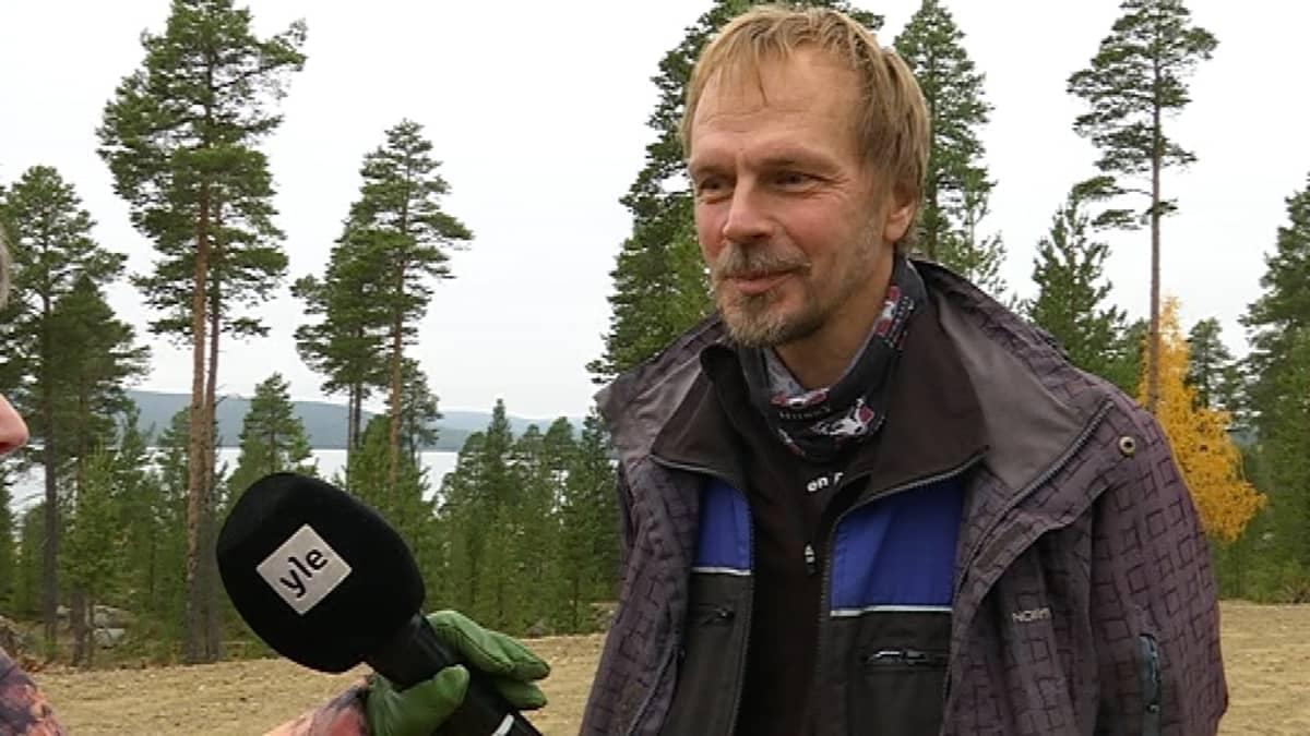 Martti Koponen