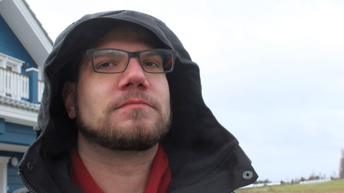 Trebuchet-idea syntyi toimitusjohtaja Elmo Valkeisen päässä.