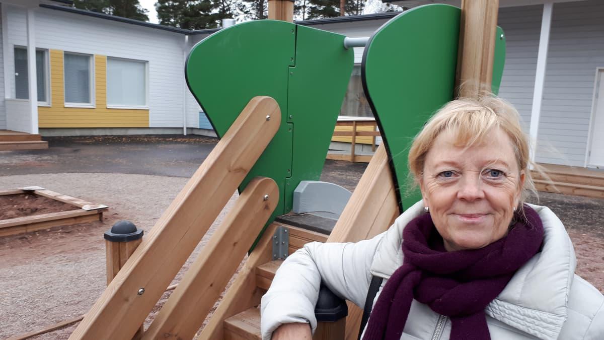 Kirsi Häkkinen