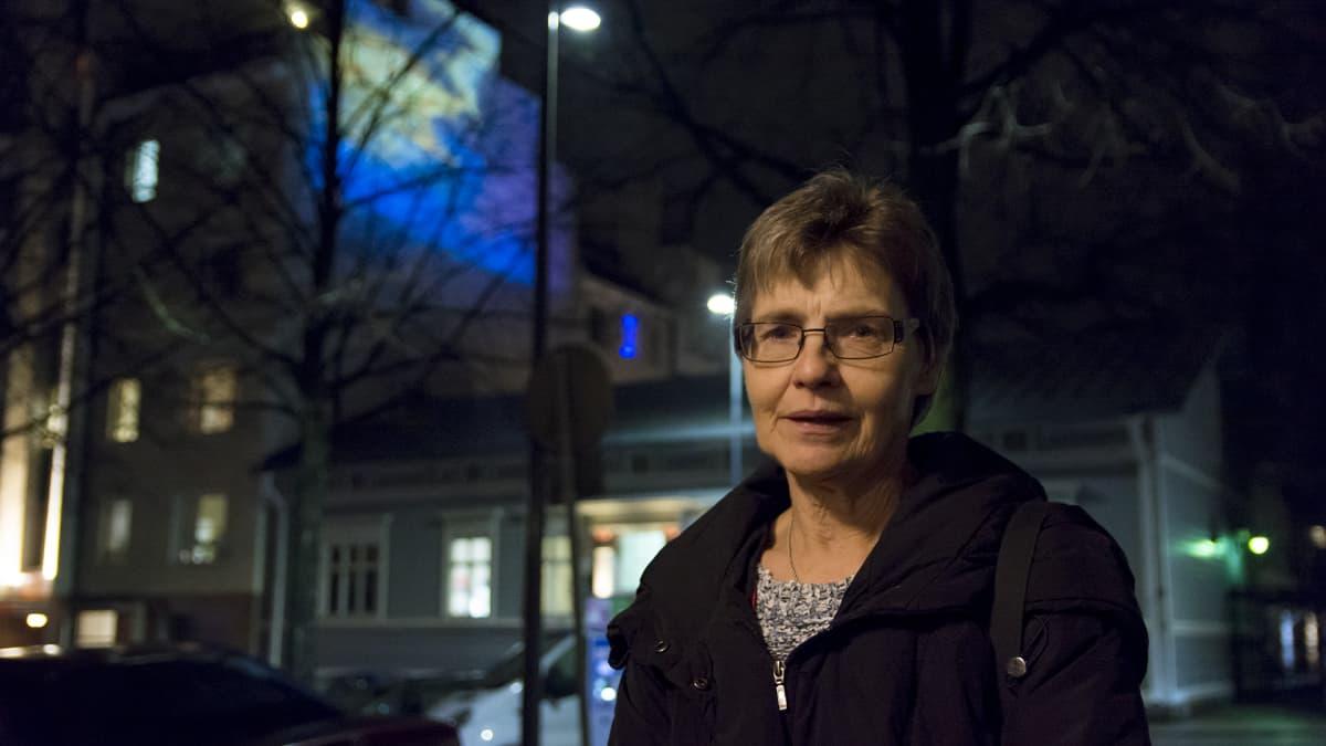 Tiina Hyvönen