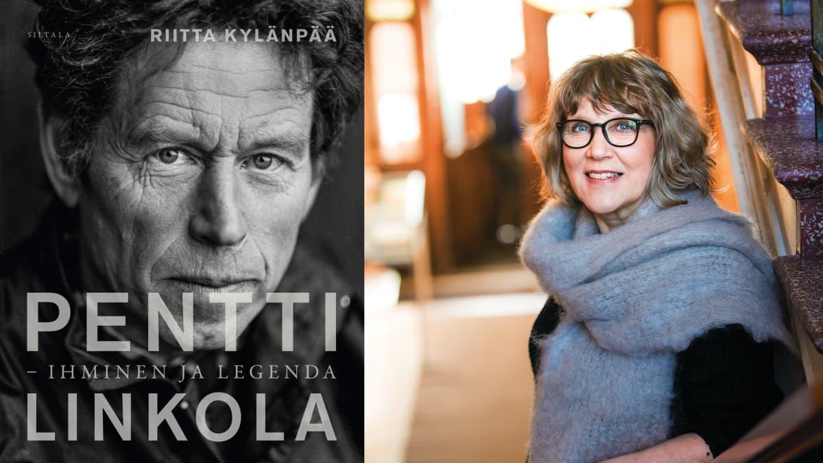 Riitta Kylänpää