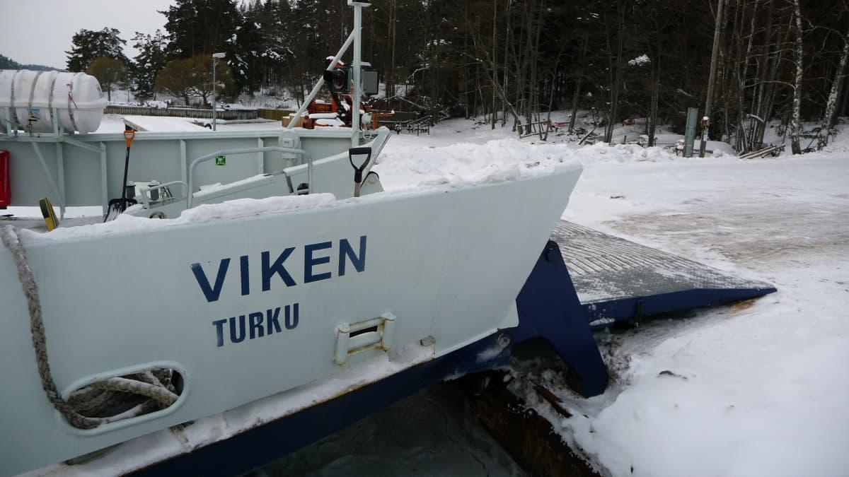 m/s Viken