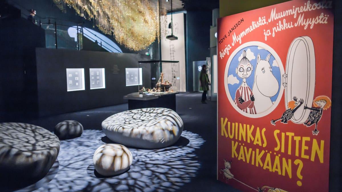 Jari Kuusenaho / Tampereen taidemuseo
