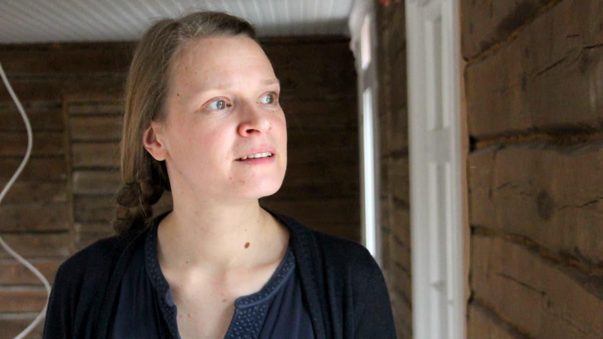 Hanna Koikkalainen