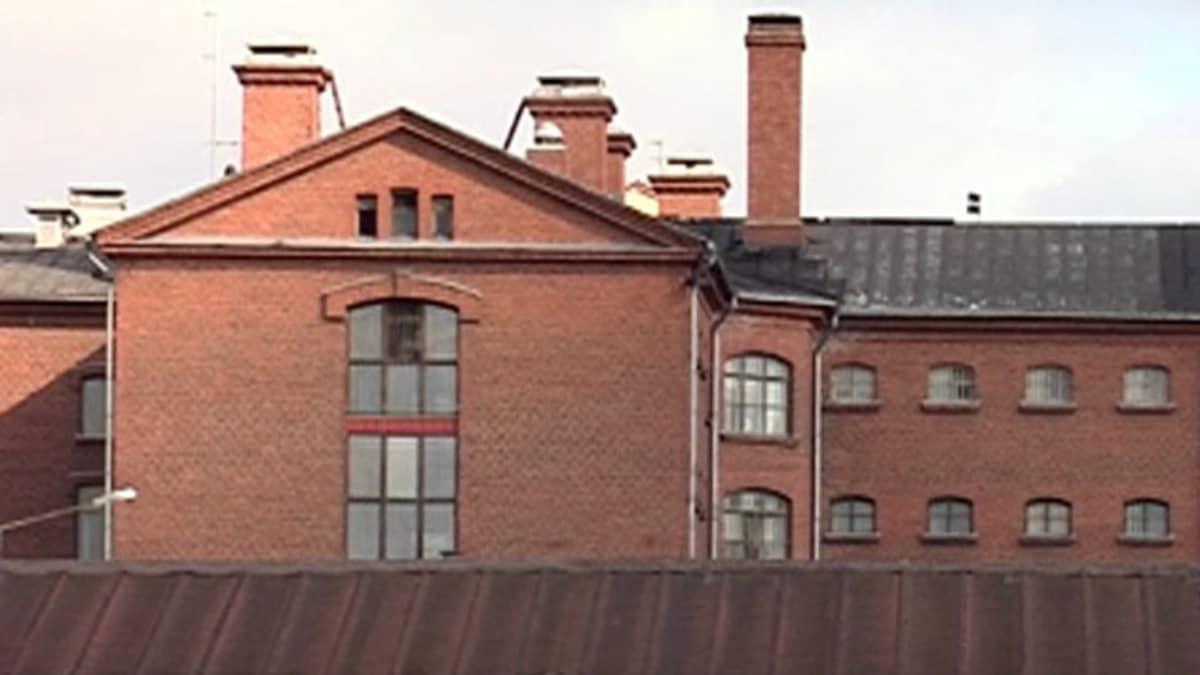 Kuopion vankila