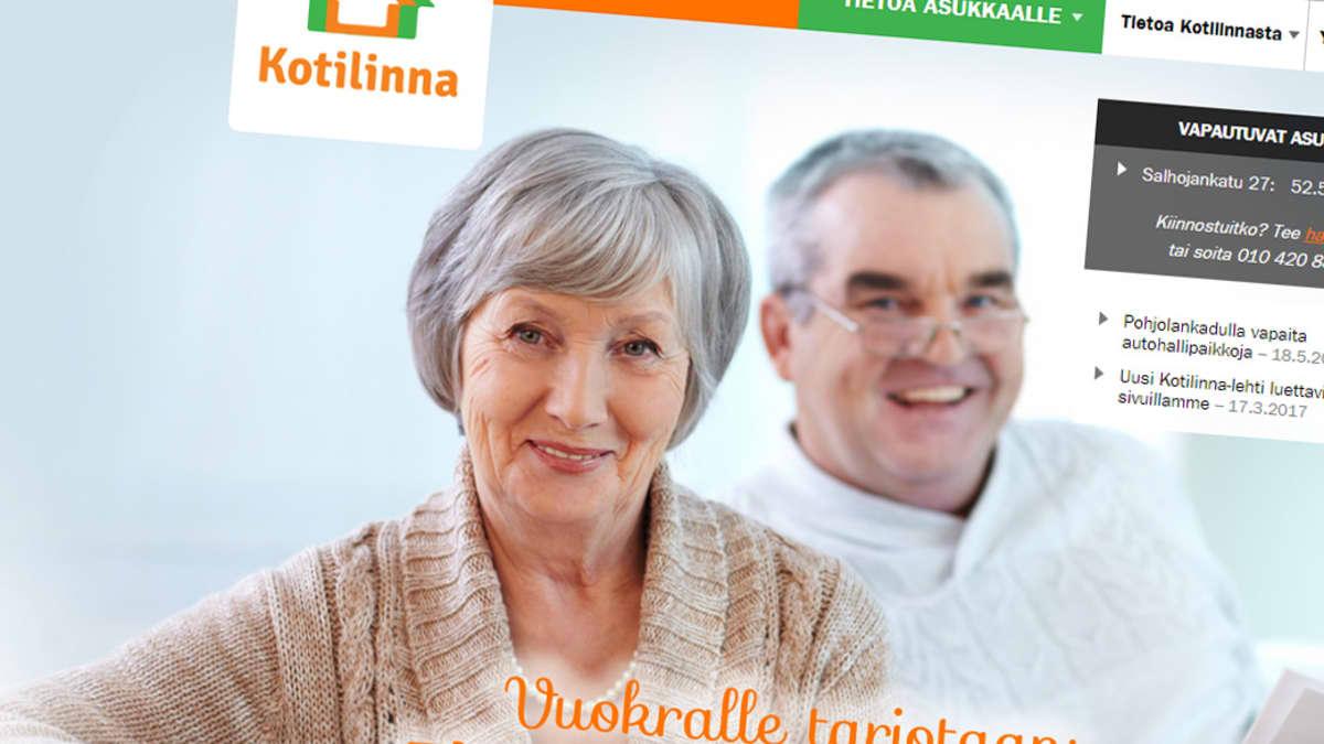 Kuva Tampereen Kotilinnasäätiön nettisivulta