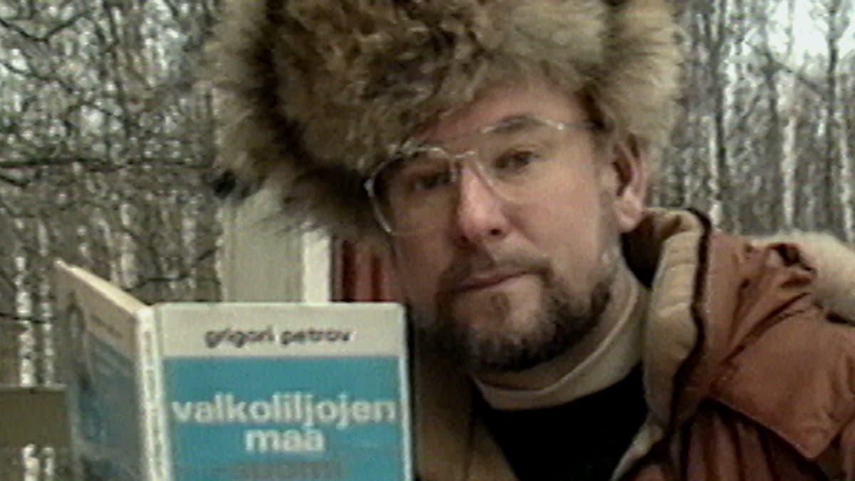 Stillkuva elokuvasta Karpo.
