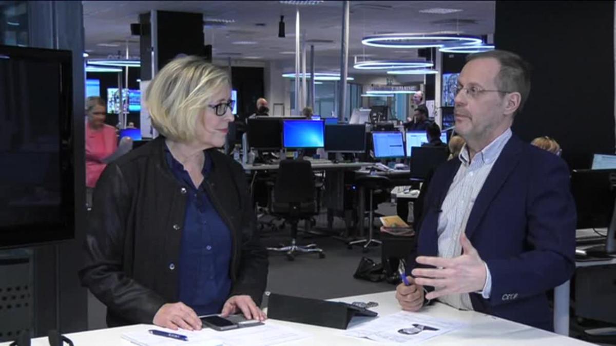 Uutisvideot: Erikoistoimittajien analyysi SAK:n ratkaisusta