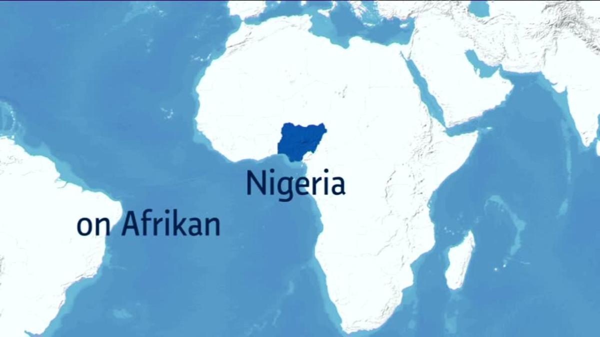 Uutisvideot: Nigeria öljy