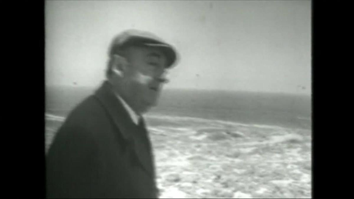 Uutisvideot: Runoilija Pablo Neruda haudattiin uudestaan