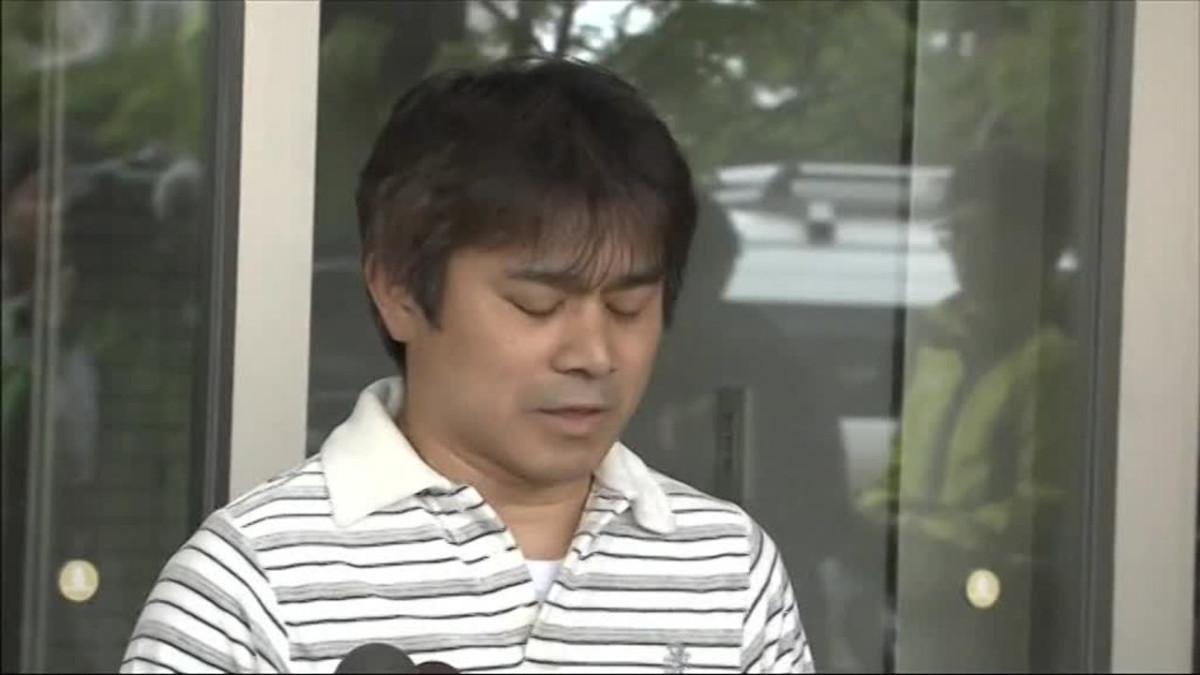 Uutisvideot: Etsitty japanilaispoika löytyi