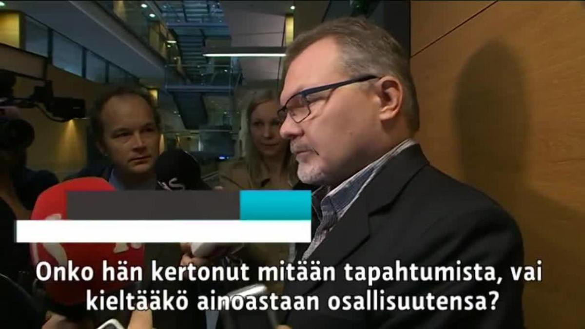 Uutisvideot: Aseman pahoinpitelystä epäilty vaikenee kuulusteluissa ja kiistää osallisuutensa