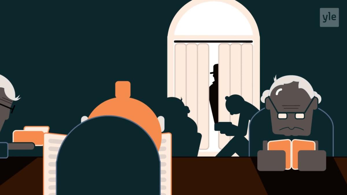 Uutisvideot: Kirjallisuuden nobelistia ei vedetä hatusta – valintaa pohditaan hartaasti