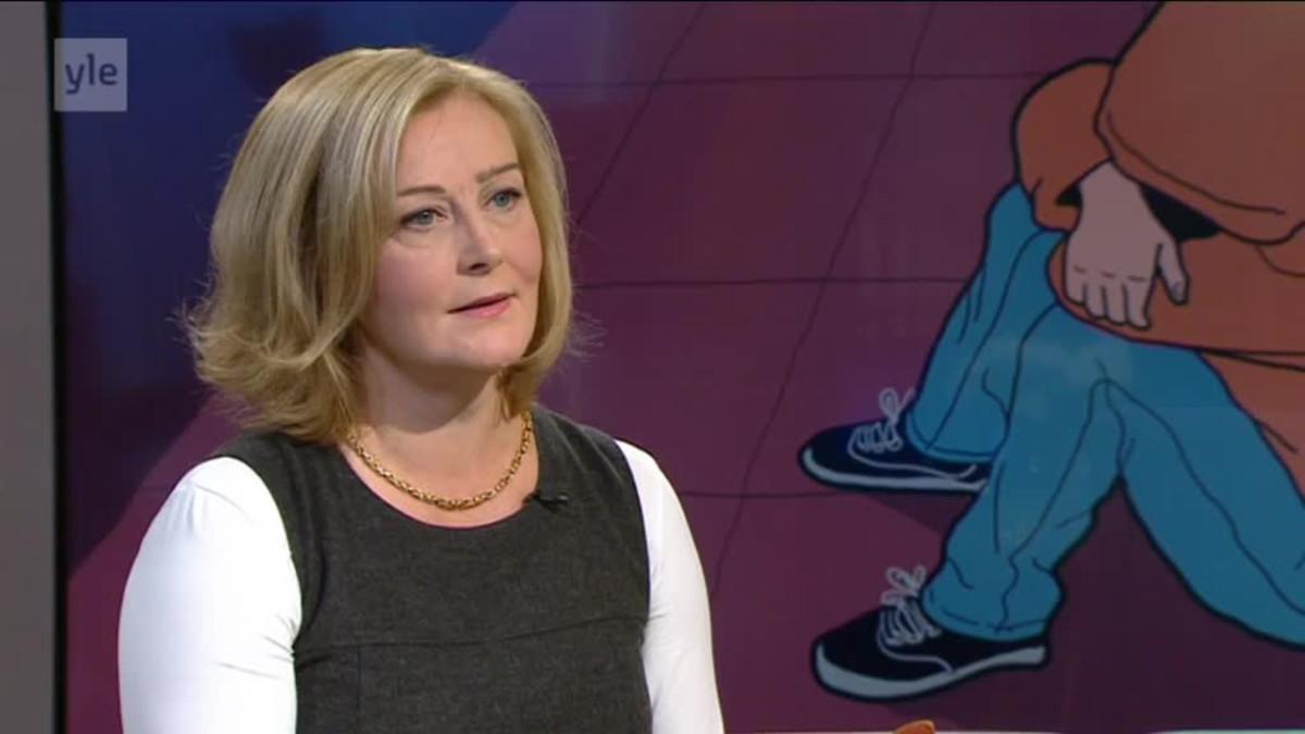Ylen aamu-tv: Kehittyykö lapsesta koulukiusaaja jo päiväkodissa?