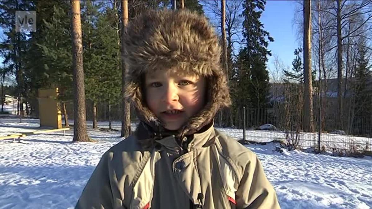 Yle Helsinki: Päiväkodit varautuvat lasten karkaamistilanteisiin lähietsintäsuunnitelmien avulla