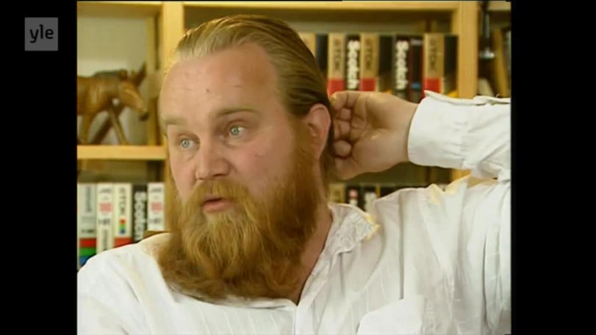 Ylen aamu-tv: Gösta Sundqvist in Memoriam
