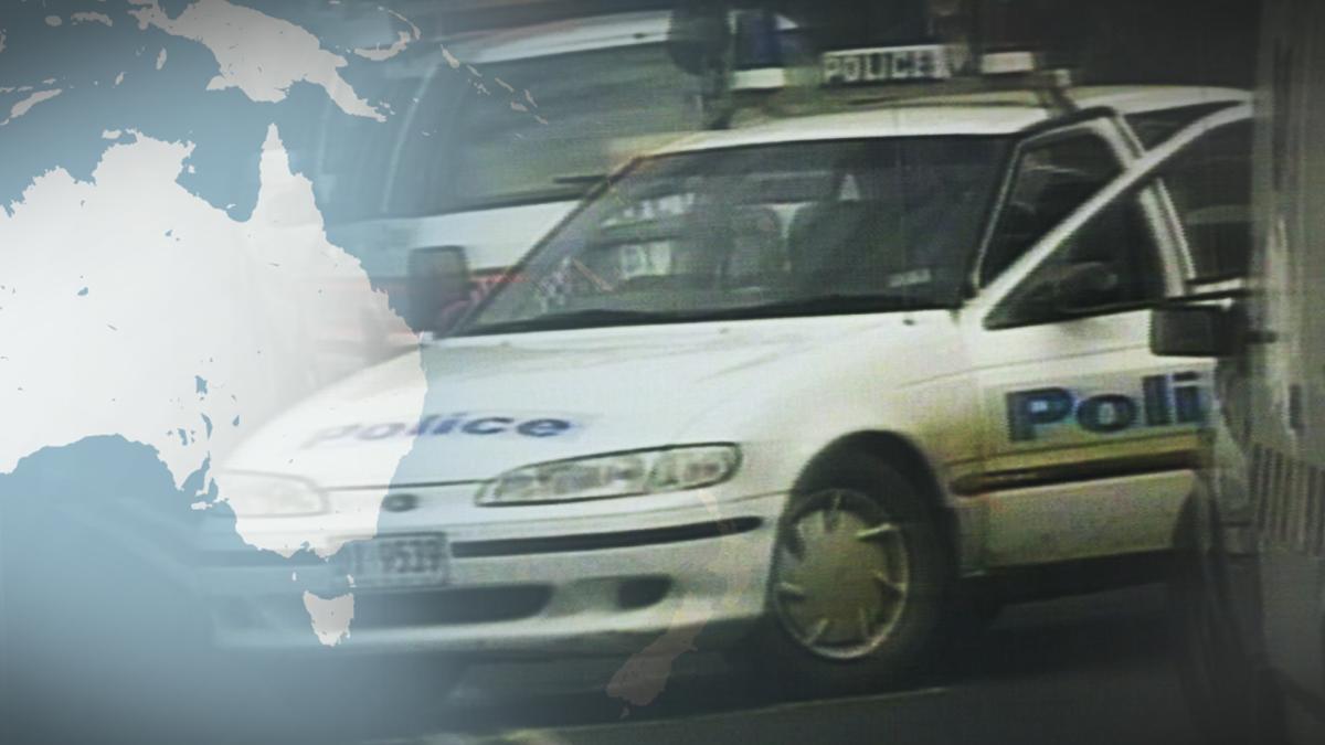 Uutisvideot: Massamurhat loppuivat Australiassa