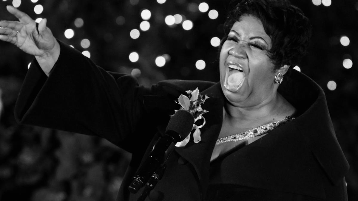 Soulin kuningatar on poissa – Aretha Franklin lauloi itsensä ihmisten sydämiin yli puolen vuosisadan ajan