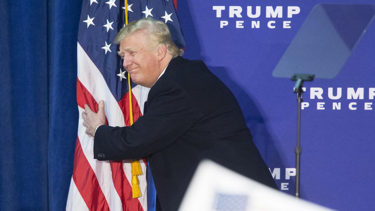 Presidentti Trump avaa vuoden 2020 presidentinvaalikampanjansa