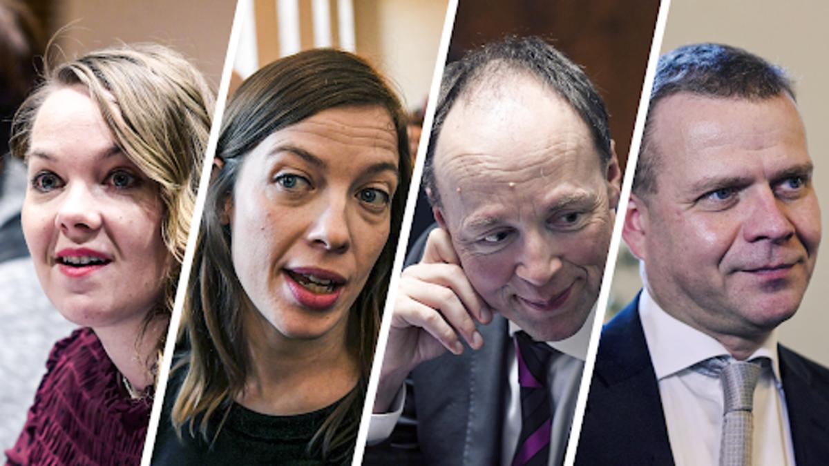 A-Talk: Saako hallitus aikaan ilmastotoimet ja työpaikat?