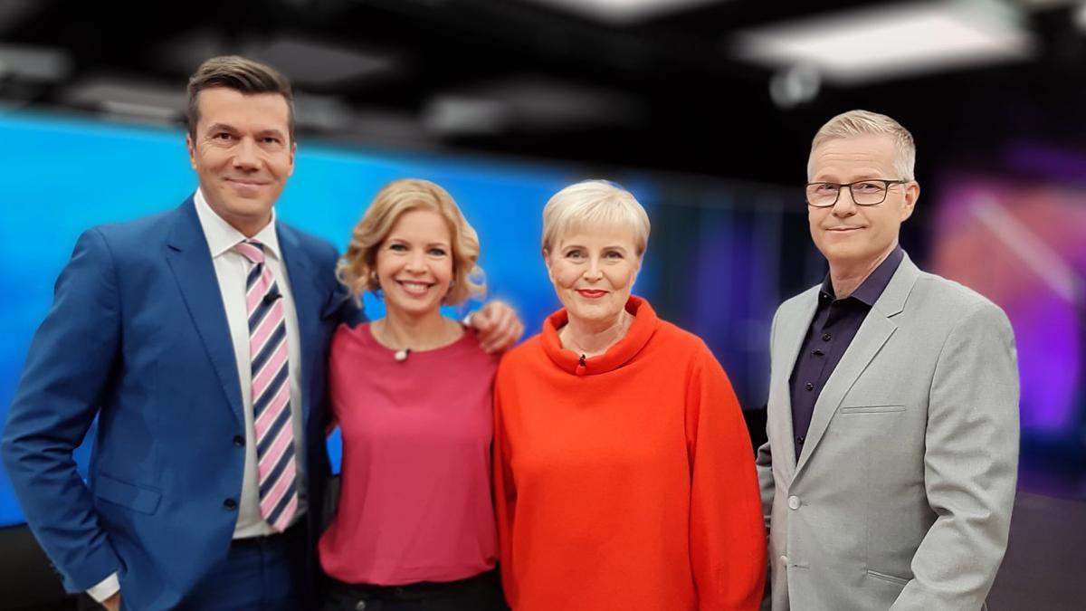 Ilmastonmuutos muuttaa suomalaista kansallismaisemaa