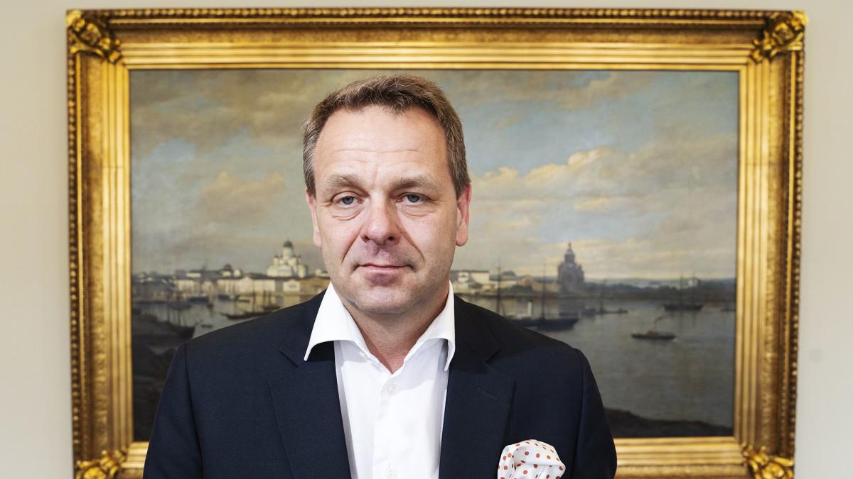 Helsingin pormestari kertoo kaupungin koronapäätöksistä