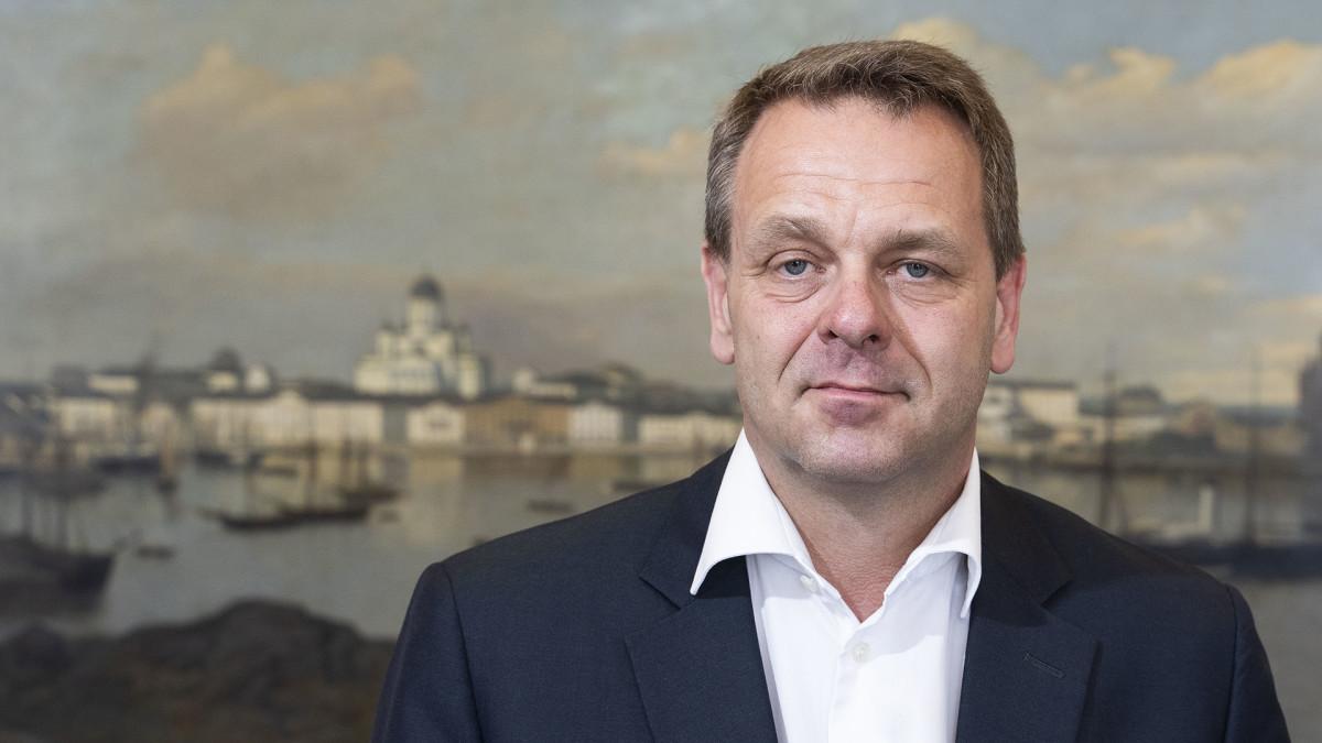 Helsingin pormestari Vapaavuori kertoo kaupungin uusista korona-päätöksistä