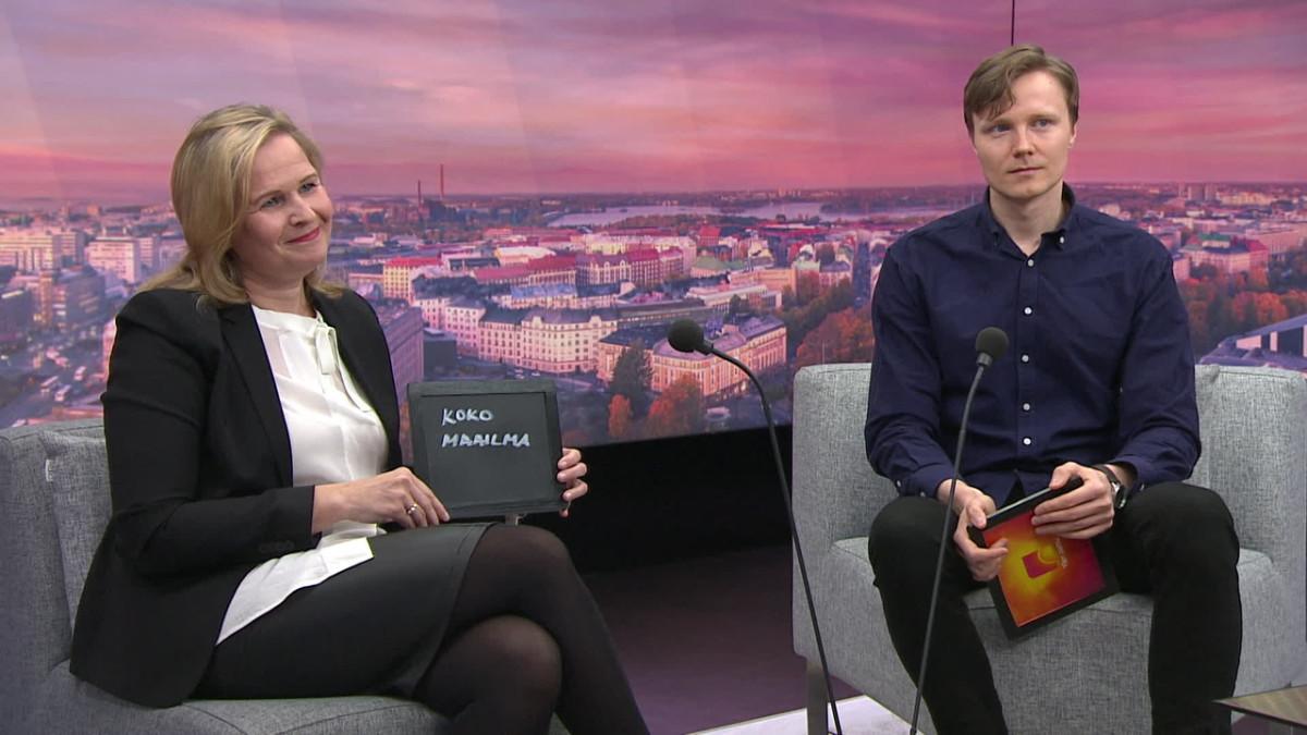 Miten suomalaisen median koronauutisointi eroaa muista?