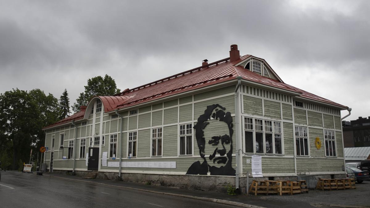 Minna Canthin Kanttila täyttää 200 vuotta