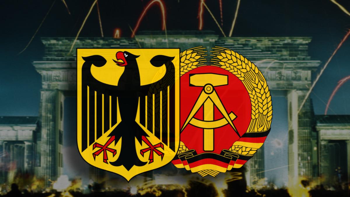 Video: Jaettu Saksa yhdistyi jälleen 30 vuotta sitten