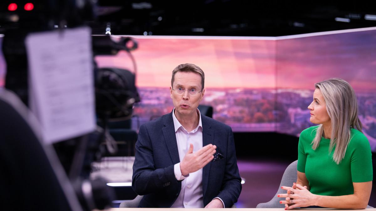 Oppositiopoliitikko Aleksei Navalnyi ei anna periksi