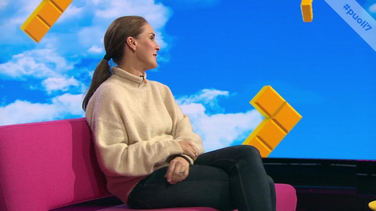 Ilona Rauhala haaveilee muuttavansa pakettiautoon ja kiertävänsä sillä maailmaa