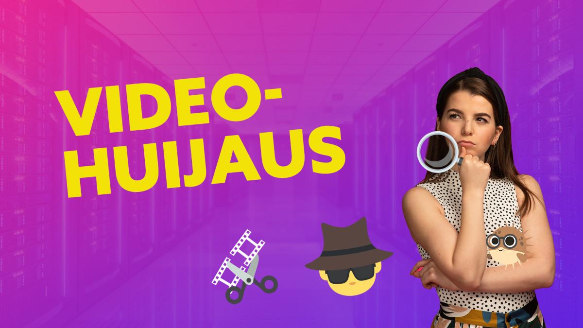 JASMIN ja DEEPFAKE – Tunnistatko videohuijauksen?