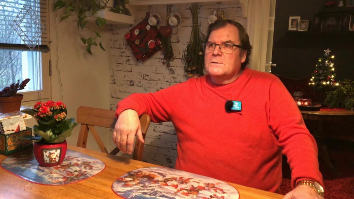 Marko Palin tuskaantui kaverien ylipainoherjoihin ja päätti mennä lihavuusleikkaukseen