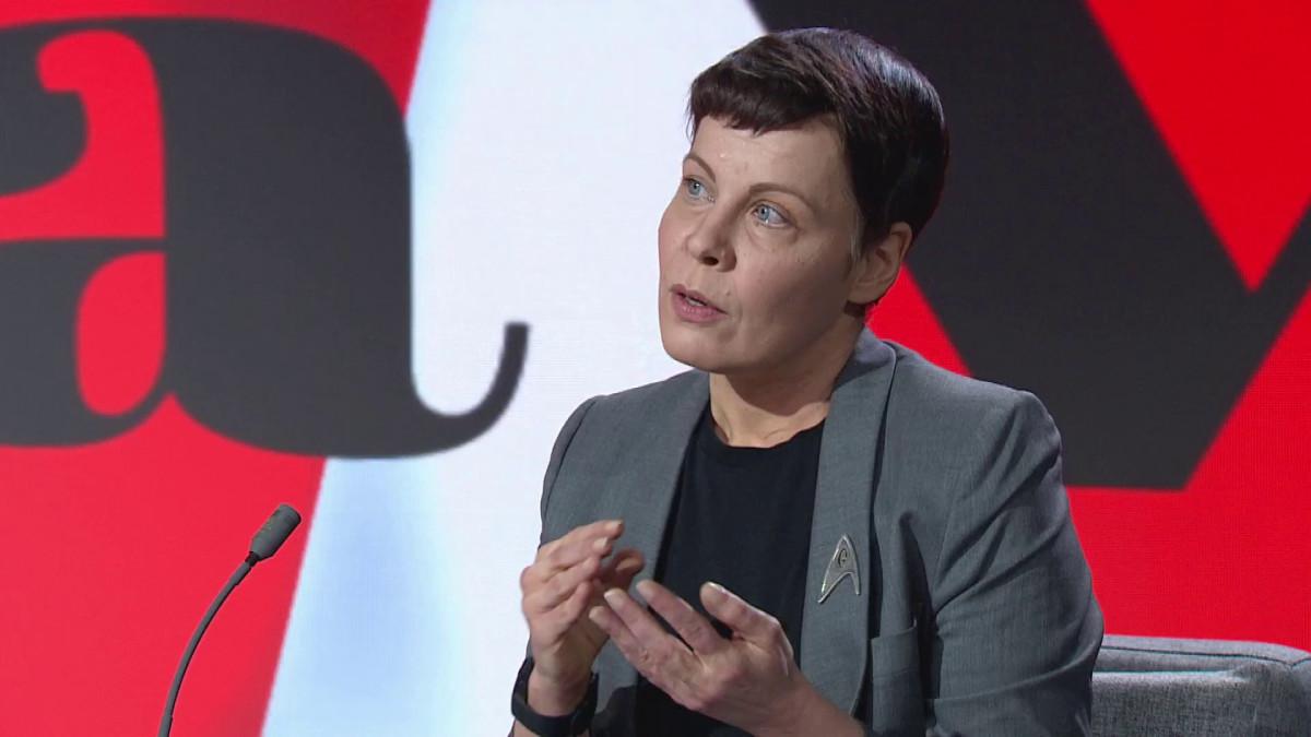 Silja Tenhunen kertoo, miksi vaalikoneissa on paljon arvokysymyksiä