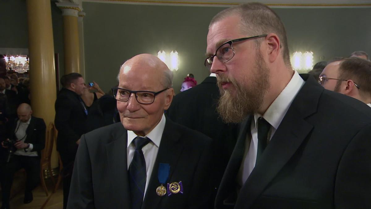 Gunnar Yliharju: Suomen EM-kisapaikka oli suurin täyttymys