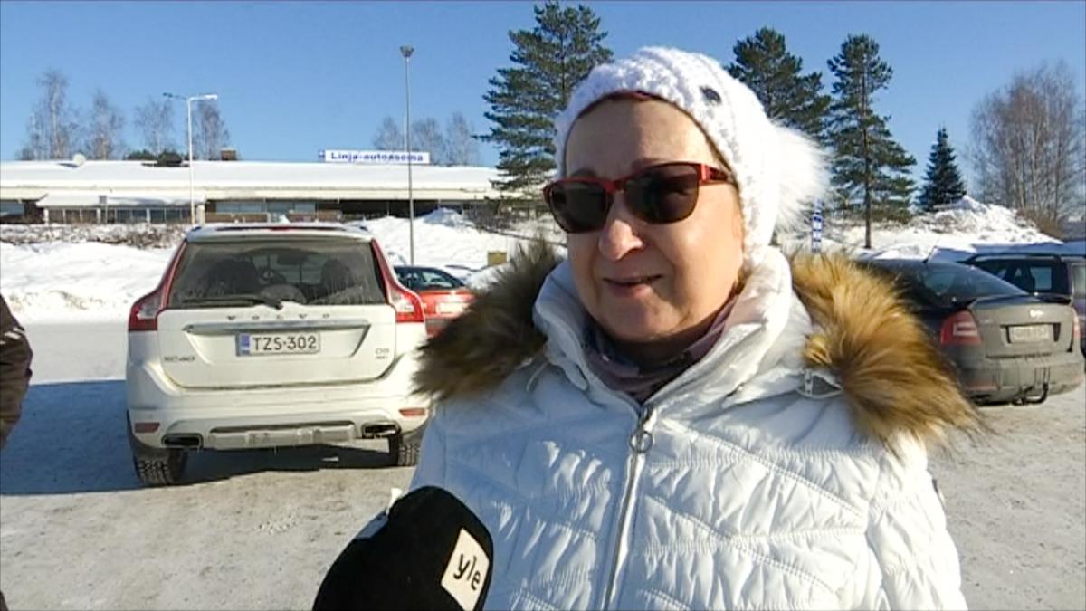 Liisa Kauppinen